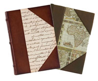 Leather & Paper Journals